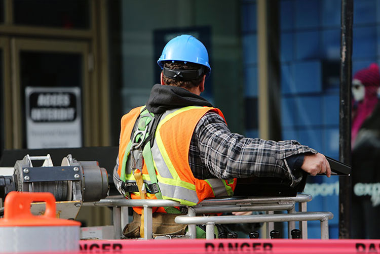Avoid an accident at work or make a claim with capital lawyers if you have one.