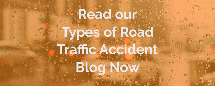 Road Traffic Accident Types Blog Button